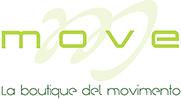 Palestra Move Palermo Logo