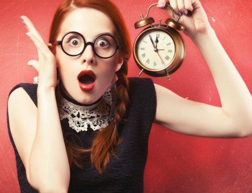 Come ritagliare del tempo per te in 3 semplici passaggi